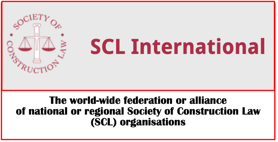 SCL International text